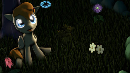 Argo The Flower Power by WIIZZIE