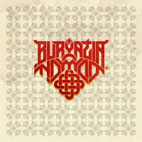 Buryatia Nomad Logo by russoturisto