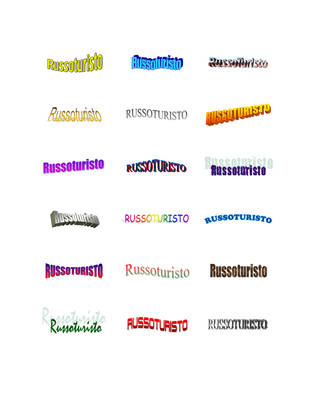The Ultimate logopack by russoturisto