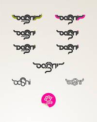 Dashi logo by russoturisto