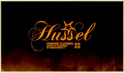 Hussel apparel by russoturisto