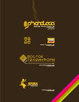 Media Logos by russoturisto