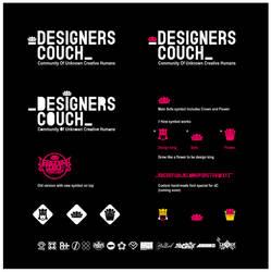dC new logo by russoturisto