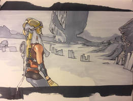 Recore by Amarbiter