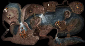 Wolverton Mine2 by Amarbiter