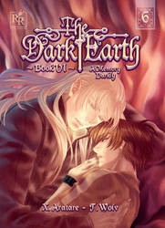 The Dark Earth Book 6 by Wolvtrune