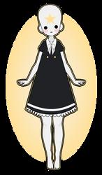 [Kisekae 2 Export] Dolly Dress by TabbyHoney