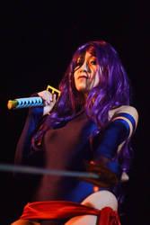 Psylocke's Katana by firecloak