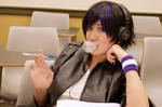 GoGo Tomago Spins Pen by firecloak
