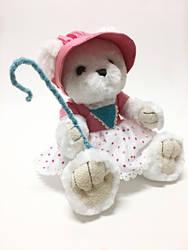 Little BoPeep Bear by MaskedMenoly
