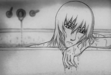 Suigetsu Hozuki by zal-sanity