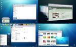 Windows 7 Design by dave87