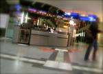 Mannheim Trainstation by dave87