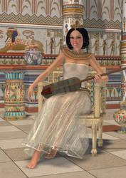 Princess by Anglu