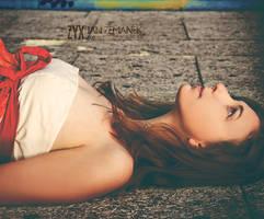 thirty-eight -- mery by ZYXik