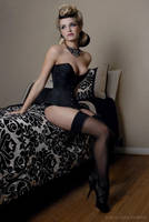 bedroom romance 3 by photography-by-vara