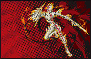 Into Battle by ViperiumPrime