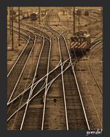 Trains by JoaoVieiraMartins