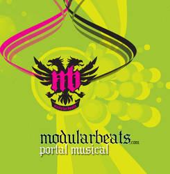 ModularBeats.com Flyer 02 by phosphoretic