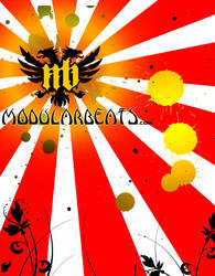 ModularBeats.com Flyer 03 by phosphoretic