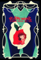 Snow White Poster by Indy-Lytle