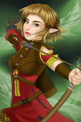 Sera by Indy-Lytle
