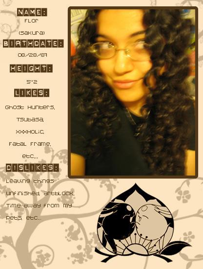 xPrincessSakurax's Profile Picture