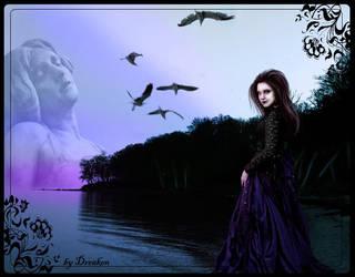 Gothic Summer by dreakencatharsis