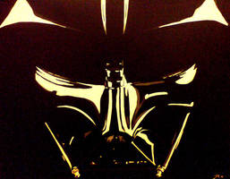 Vader by purposemaker