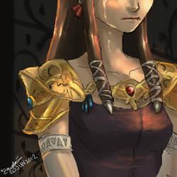 Zelda: Twilight Tears by Zeruda