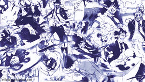 Rin Okumura Collage by willsouza