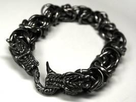 Black Dragon by Klyph