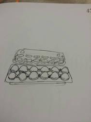 egg -dozen by oxone