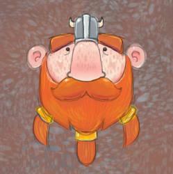 Dwarf by NerdyGeekyDweeb