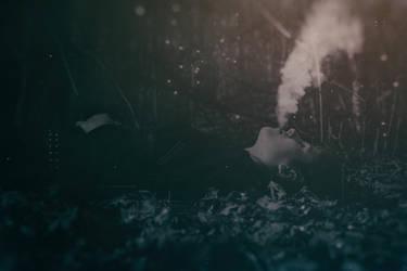 breath. by elgriego