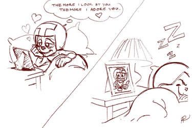 Turbo's secret love interest by rain1940
