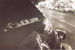 Packard Emblem. by Sylderon