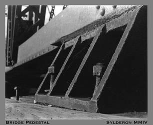 Bridge Pedestal. by Sylderon
