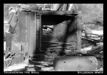 Toughening the Soul. by Sylderon