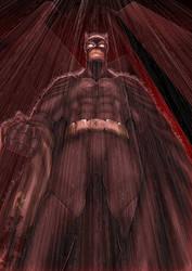 Batman by DaNaoDai