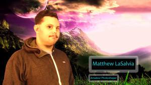 mclasalvia's Profile Picture