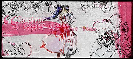 SIGN___kiss by Ibizen