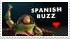 .:Spanish Buzz Lightyear:. by QueenOfPrussia