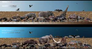 pleistocene rewilding by serchio25