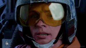 Luke Skywalker (Star Wars) by KlausBoss