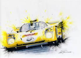 Ferrari 512M by klem