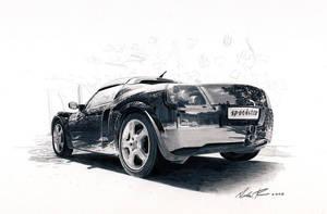 Speedster by klem