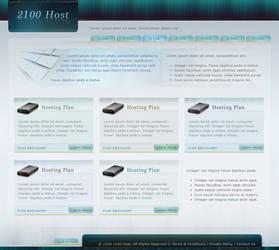 2100 Host by Aelynn