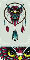 Dreamcatcher by exageth