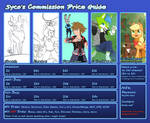 Commission Guide OPEN by Sycotei-B
